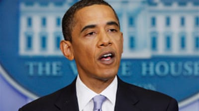 Obama: Russia must freshen outlook