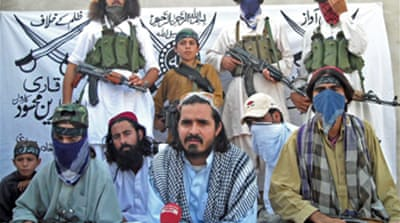 Taliban chief killed by 'own guard'