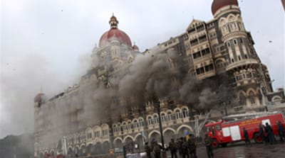 India urges action in Mumbai case