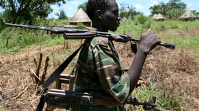 Deaths in South Sudan tribal clash