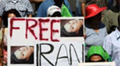 Obama's strategies failing in Iran