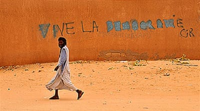 Mauritania elections postponed