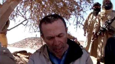 Al-Qaeda 'kills British hostage'