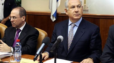 Netanyahu to lay out 'peace plans'