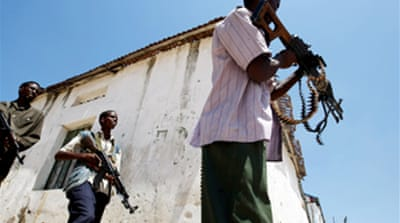Somalis urged to attack AU troops