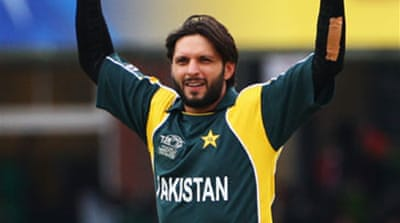 Afridi: 'No IPL could benefit team'