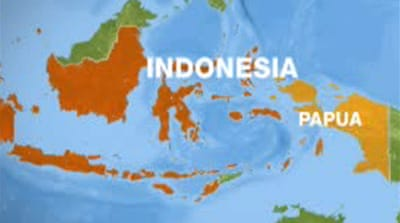 Australian shot dead at Papua mine
