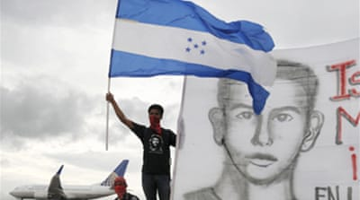 Honduras may grant Zelaya amnesty