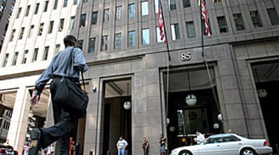 Goldman Sachs posts massive profits