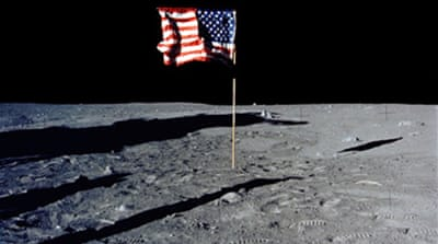 US moon mission scrapped