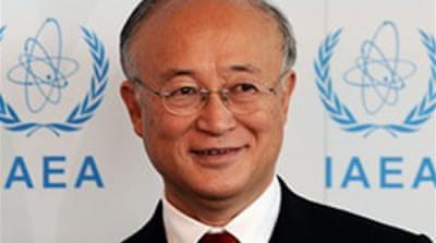 Japanese diplomat to head IAEA