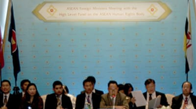 Asean to launch human rights body