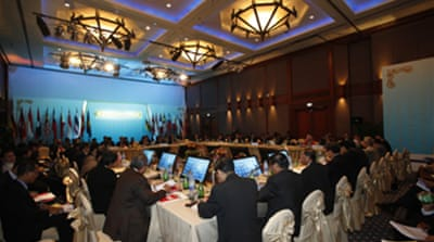 Asean defends human rights body