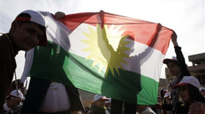 Resolving the Kurdish issue