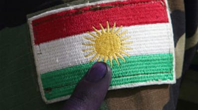 Kurds hope for multi-party system