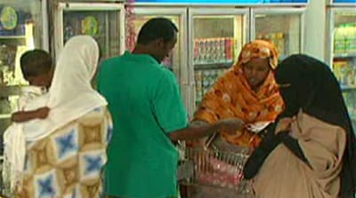 Video: Djibouti food costs climb