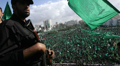 UK MPs urge talks with Hamas