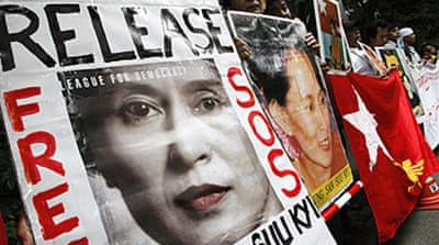 Court postpones Suu Kyi verdict