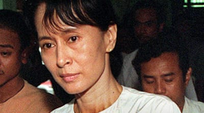 Suu Kyi 'preparing for the worst'