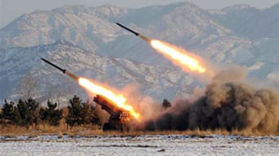N Korea may hold more missile tests