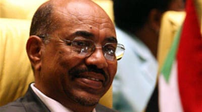 AU criticised over Bashir decision