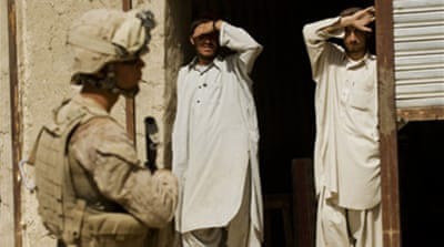 US troops expand Afghan operation