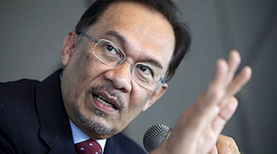 Malaysia's Anwar to face trial