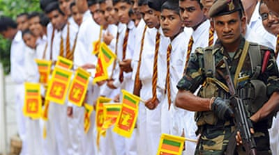 Sri Lanka calls early election
