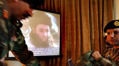 Taliban say Fazlullah still 'alive'