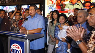 Yudhoyono vows more reforms