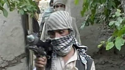 Plan considered to buy off Taliban