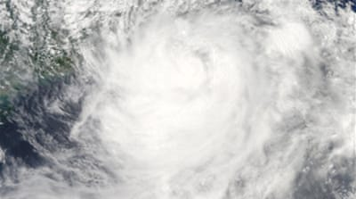 Typhoons: Asia's mega-storms
