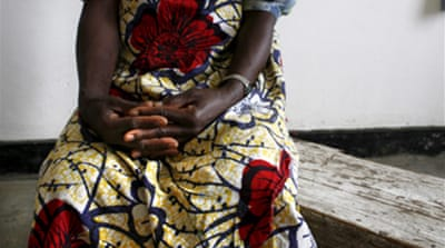 US urges justice for DR Congo women