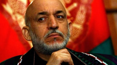 Karzai may face Afghan vote run-off