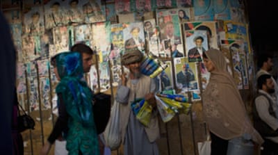 Will Afghanistan's election bring stability?