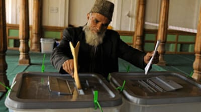 'Fraud proof' found in Afghan polls