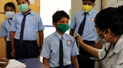 H1N1 vaccine supply 'inadequate'