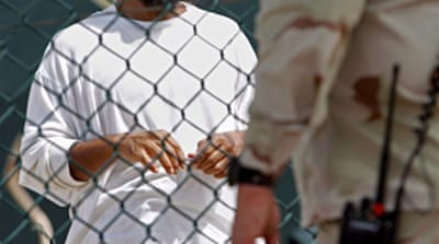 Senate approves Guantanamo plan