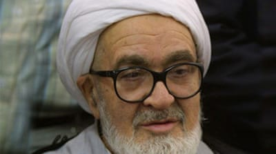 Cleric calls Iran leaders despotic