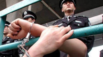 China courts 'to limit executions'