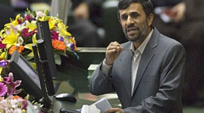 MPs debate Iran cabinet line-up