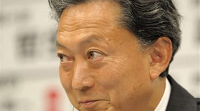 Japan poll victor vows consensus