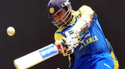Interview: Mahela Jayawardene