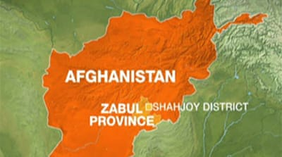 Nato troops kill three Afghan women