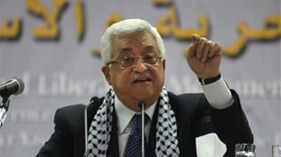 Abbas endorsed as Fatah chief