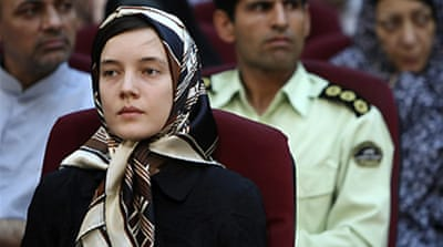 Iran grants French student bail