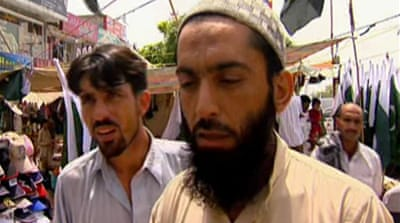 Video: US drones anger Pakistanis