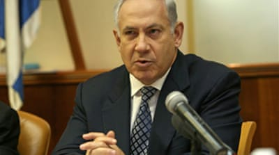 Netanyahu vows to fight UN report