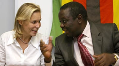 Zimbabwe-EU ties 'enter new phase'