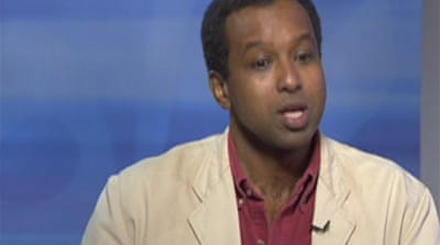 Video: Rageh Omar on Somalia